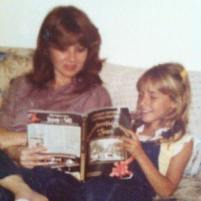 Christmas Catalogs were my highlight, 1982-83